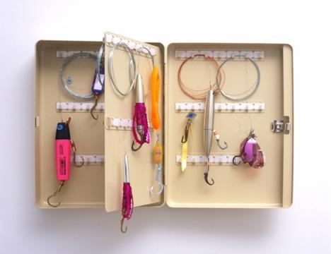 Tackle Box No2, 2004