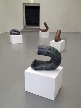 Fallen Columns 2017, Arti et  Amicitiae, Amsterdam