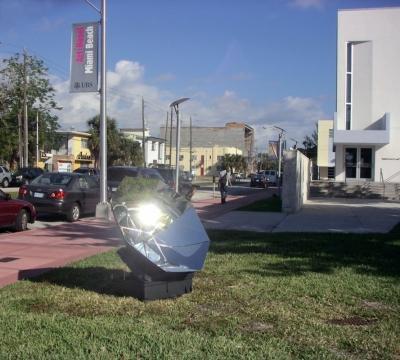 Eternal Solar Dawn. Miami 2004